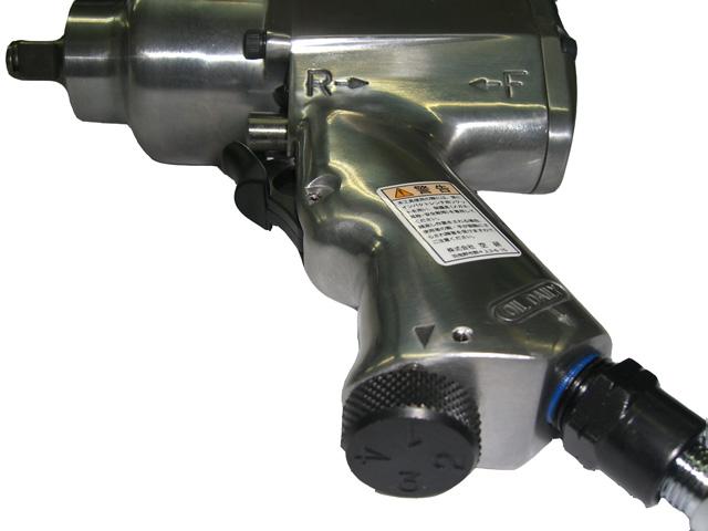 空研 エアーインパクトレンチ KW-19HP