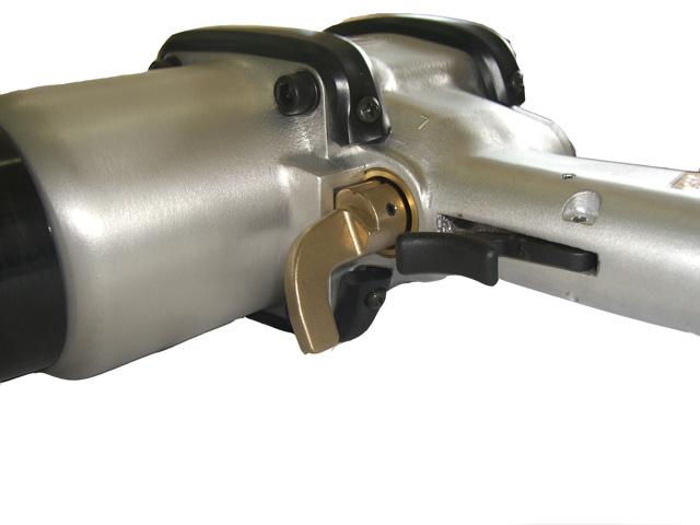 空研 中型用 エアーインパクトレンチ KW-230P-2